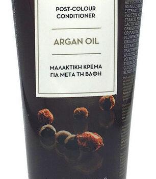 Korres Argan Oil Post Colour Conditioner, 200ml
