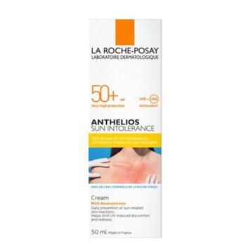 La Roche Posay Anthelios Sun Intolerance SPF50, 50ml