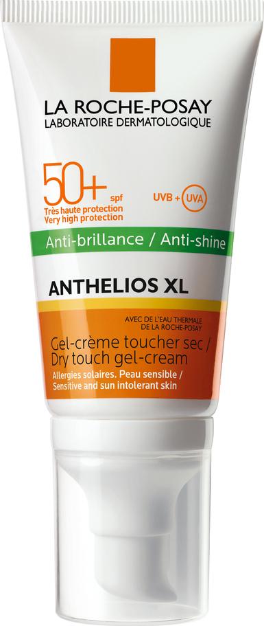 La Roche Posay Anthelios XL Dry Touch Gel-Cream Anti-Shine Pump SPF50+, 50ml