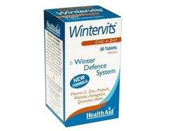 Health Aid Wintervits, 30tabs