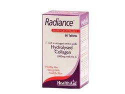 Health Aid Radiance, 60tabs