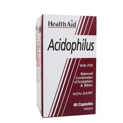 Health Aid Acidophilus ,60caps