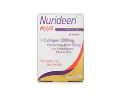 Health Aid Nurideen Plus, 60tabs