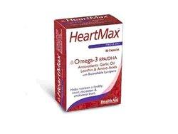 Health Aid Heartmax, 60caps