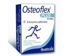 Health Aid Osteoflex Plus, 30tabs