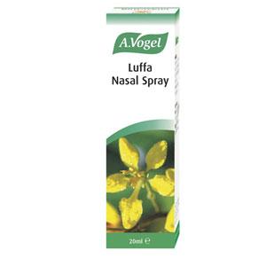 Luffa Nasal Spray (Pollinosan) ,20ml