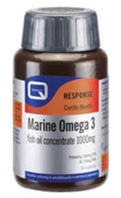 Marine Omega 3 ,90caps