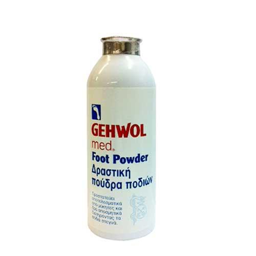 med Foot Powder 100g