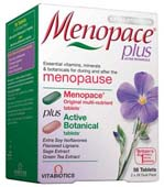 Menopace Plus ,28tabs/28tabs