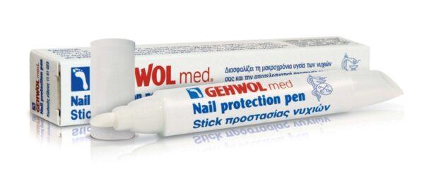 med Nail Protection Pen 3ml