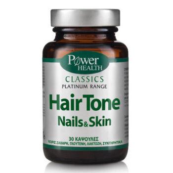 Power Classics Hair Tone 30 κάψουλες
