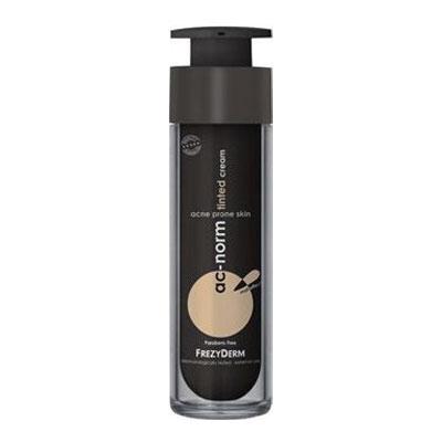 Frezyderm Ac-Norm Tinted Cream, 50ml