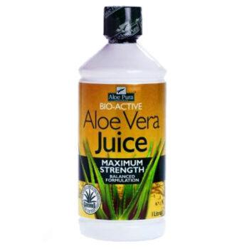 Optima Aloe Vera Juice, 1L