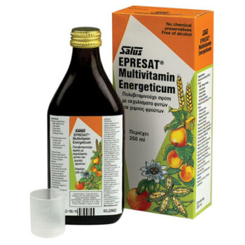 Power Health Floradix Epresat, 250 ml