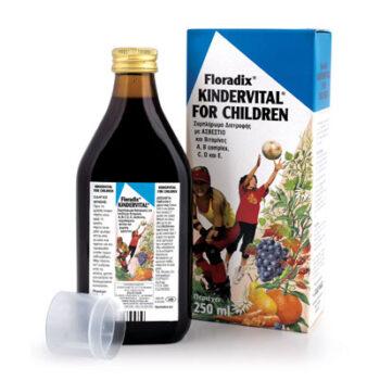 Power Health Floradix Kindervital, 250 ml