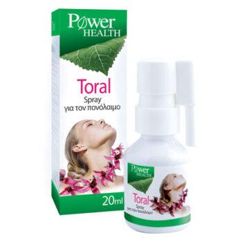 Power Health Toral, 20ml