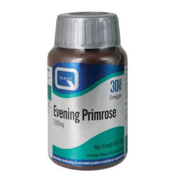 Evening Primrose Oil 1000mg ,30caps