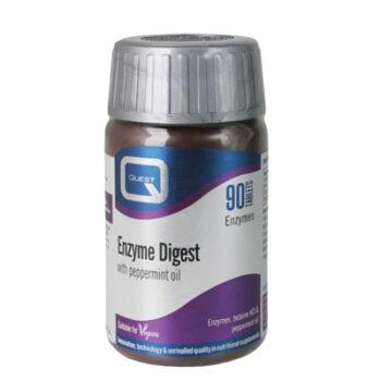 Enzyme Digest, 90tabs
