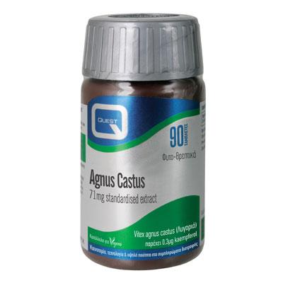 Agnus Castus 71mg, 90tabs