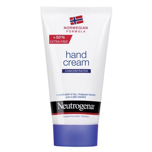 Neutrogena Hand Cream Concentrated,75ml