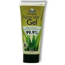 Optima Aloe Vera Gel ,100ml