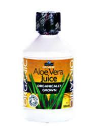 Optima Aloe Vera Juice Organic 500ml