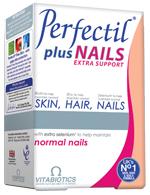 Perfectil Plus Nails 60tabs