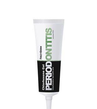 Frezyderm Periodontitis Chlorhexene Gel, 30ml
