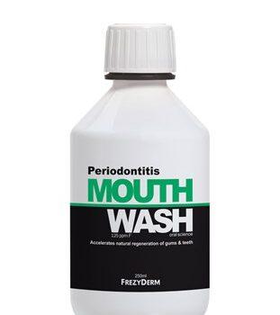 Frezyderm Mouthwash Periodontitis, 250ml