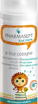 Pharmasept X-Lice Cologne, 100ml