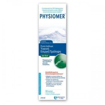Physiomer Forte, 210ml