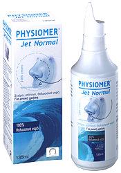 Physiomer Normal ,135ml