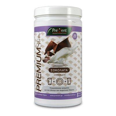 Prevent Premium Shake Σοκολάτα, 430 gr