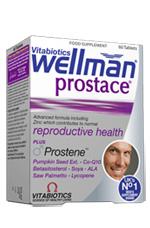 Wellman Prostace 60 caps