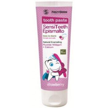 SensiTeeth Epismalto Tooth Paste 1.450ppm, 50ml