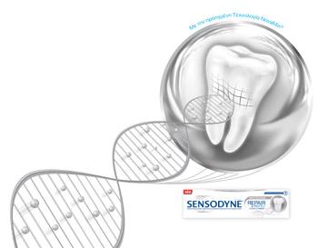 Sensodyne Repair and Protect 75ml