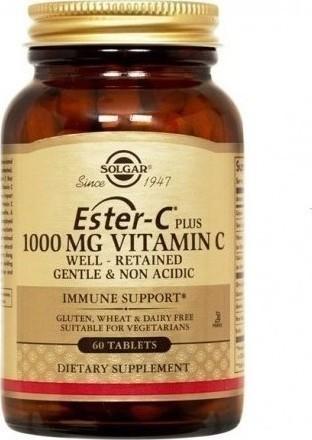 Ester-C 1000mg tabs 60s