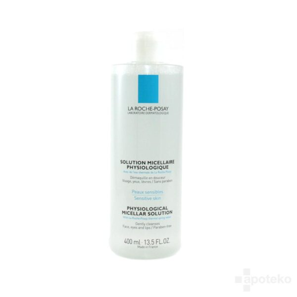 Solution Micellaire, 400ml