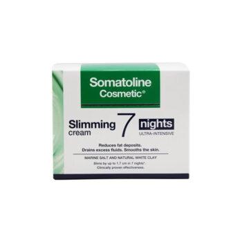 Somatoline Cosmetic Εντατικό Αδυνάτισμα 7 Νύχτες, 400ml