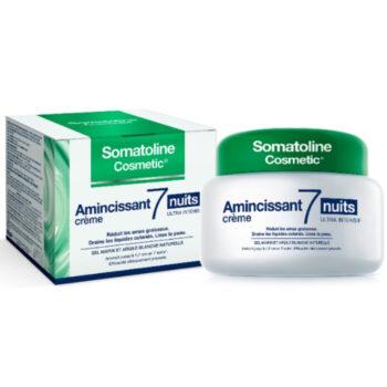 Somatoline Cosmetic Εντατικό Αδυνάτισμα 7 Νύχτες, 250ml