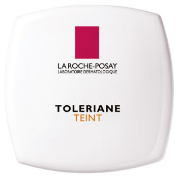 Toleriane Teint Compact Make-up σε μορφή compact 10 Ivory