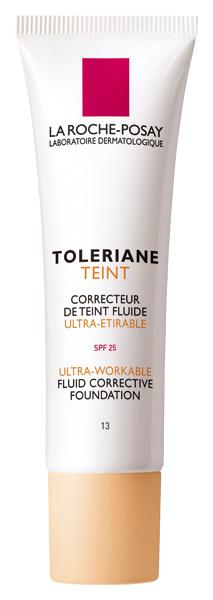Toleriane Teint Fluid Make-up σε ρευστή μορφή 10 Ivory