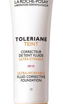 Toleriane Teint Fluid Make-up σε ρευστή μορφή 13  Sandy Beige