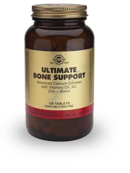Solgar Ultimate Bone Support tabs 120s