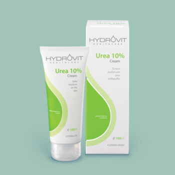 Urea 10% Cream ,100ml