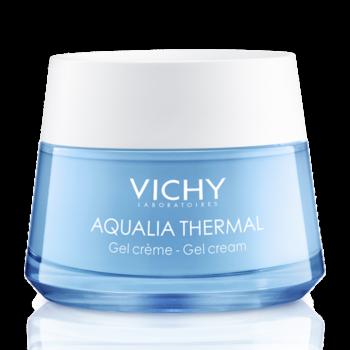 Vichy Aqualia Thermal Gel Creme Rehydratante (PM), 50ml