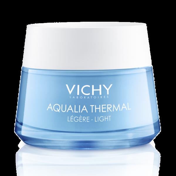 Vichy Aqualia Thermal Creme Rehydratante Light (PN/M), 50ml
