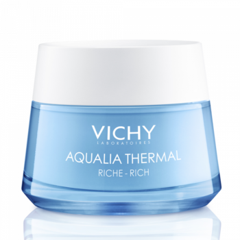 Vichy Aqualia Thermal Creme Rehydratante Riche (PS), 50ml