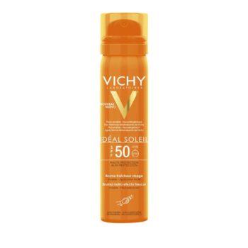 Vichy Ideal Soleil Face Mist SPF50, 75ml