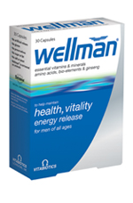 Wellman ,30tabs